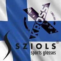 Sziols Finland urheilulasit