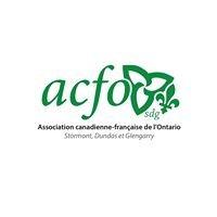 ACFO-SDG
