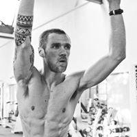 Tony O'Neill - Health & Performance