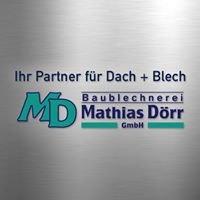 Baublechnerei Mathias Dörr GmbH