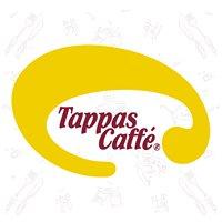 Tappas Caffé Madalena