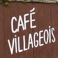 Café villageois