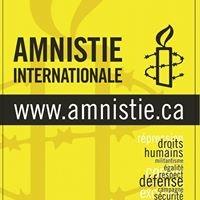 Amnistie Internationale UdeM