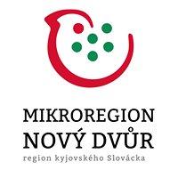 Mikroregion Nový Dvůr