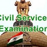Indian Civil services examination