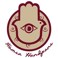 Hamsa Handpans