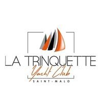 La Trinquette Du Yacht Club Saint Malo