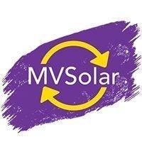 MV Solar Fiji