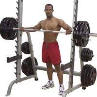 Cranleigh Gym