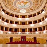 Teatro  Vincenzo Pagani Monterubbiano