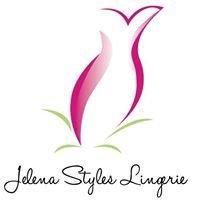 Jelena Styles Lingerie