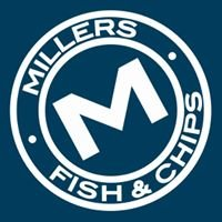 Millers Fish & Chips