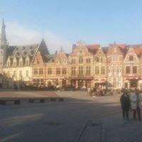 Grote Markt Dendermonde