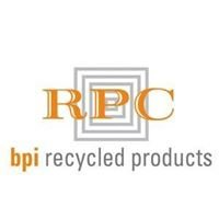 RPC bpi recycled products