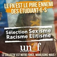 UNEF Sciences Po Toulouse