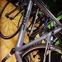 Cycling Bike Shop - BMC Bucaramanga
