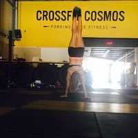 CrossFit Cosmos at Gymnasium