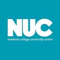 Newham College University Centre - NUC