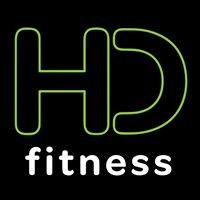 HD Fitness Dungannon