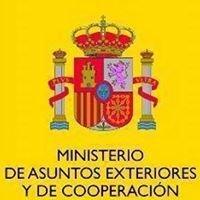 Embajada de España en Guatemala