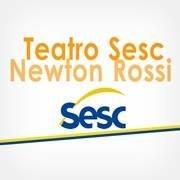 Teatro Sesc Newton Rossi