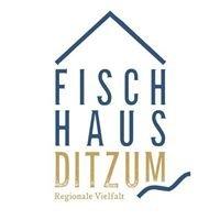 Fischhaus Ditzum