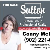 Conny McRiner Realtor
