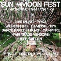 Sun + Moon Fest
