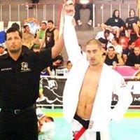 Mario Delgado Team - Renzo Gracie México