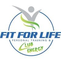 Fit For Life & Club Energy