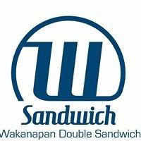 Double Sandwich Hayama