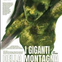 Dramma Italiano TNC Fiume - Talijanska Drama HNK Rijeka