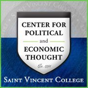 Center for Political and Economic Thought at Saint Vincent College