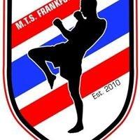 Muay Thai School Frankfurt