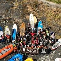 River Base HALAU