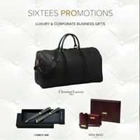 Sixtees Promotions