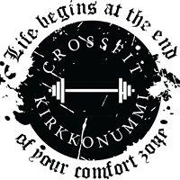 CrossFit Kirkkonummi