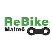 ReBike Malmö