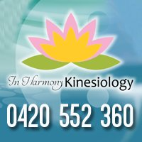 In Harmony Kinesiology