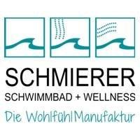 SHS Schmierer GmbH - Schwimmbad + Wellness
