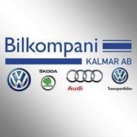 Bilkompani Kalmar