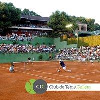 Club De Tenis Cullera