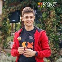 DORU Curoșu - Training & Team Building