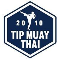Tip Muay Thai