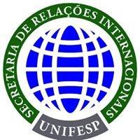 Secretaria de Relações Internacionais Unifesp