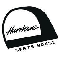 Hurricane Skatehouse