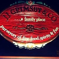 J.J. Grimsby & Co. Restaurant & Pub