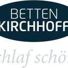 Betten Kirchhoff KG besser liegen und schlafen