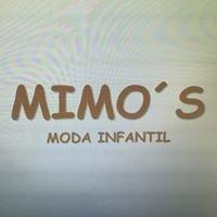 Mimo's moda infantil y juvenil