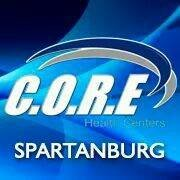 Core Health Centers of Spartanburg
